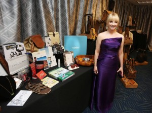 Melissa Rauch Emmys