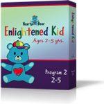 Enlightened Kid Program 2-5